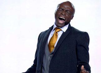 Seal. Классика мировой поп-музыки