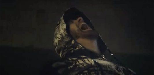 Eminem представил клип Venom