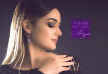 """My soul"". Zulfiya Chotchaeva released a new album"