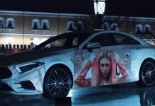 "Музыка Загира Сатырова вновь прозвучала на ""Mercedec-Вenz Fashion Week Russia"""