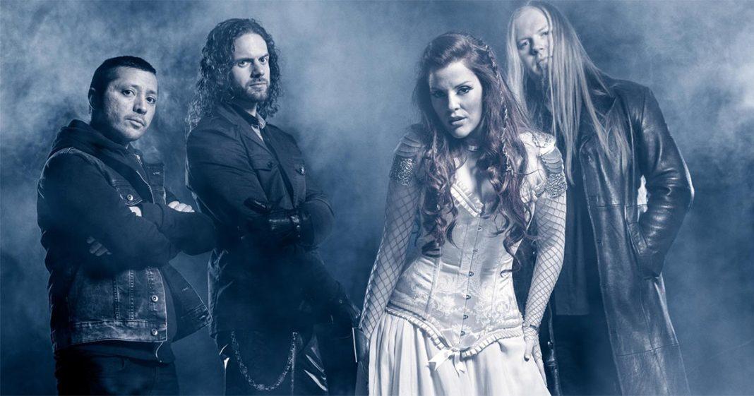 Epic metal. Sirenia выпустили новый альбом