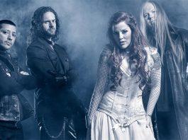 """Epic metal. Sirenia выпустили новый альбом """"Arcane Astral Aeons"""""""