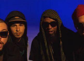 ¡Mayday! выпустили клип «Run Up»