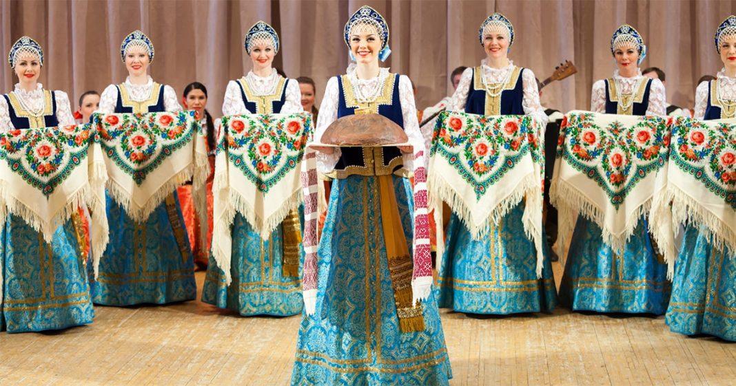 Жители СКФО познакомятся с песенной душой Русского Севера