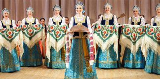 Residents of the North Caucasus Federal District will get acquainted with the song soul of the Russian North