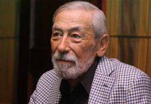 Певцы Кавказа. Вахтанг Кикабидзе