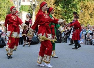 «Мир на Кавказе»! Фестиваль национальных культур пройдет в Кисловодске
