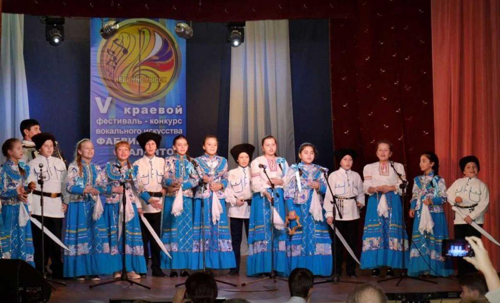 Участниками конкурса «Фабрика талантов» стали 400 талантливых исполнителей