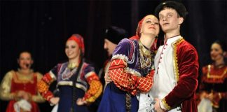 "The festival ""Lesya, folk song!"" Will be held in Tarumovsky district"