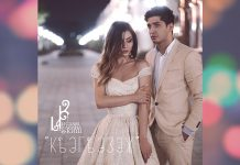 """A new song by Islam and Karina Kish """"K'egazezh"""" has been released."""
