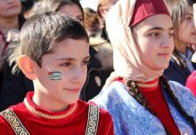 В Минеральных Водах пройдёт Молодежный фестиваль национальных культур