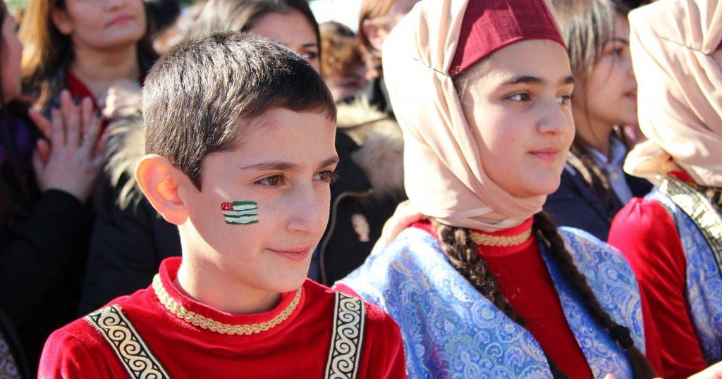 The Youth Festival of National Cultures will be held in Mineral Waters