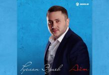 "Meet the new track of Ruslan Ediyev - ""Ayt"""