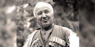 Alim Keshokov