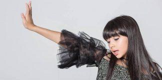 Дениза Хекилаева стала призером конкурса «Юная звезда»