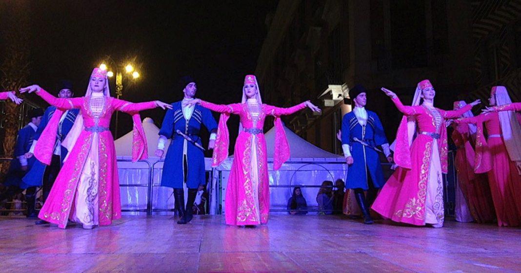 Traditional music culture of Ingushetia