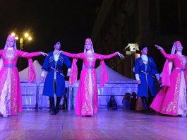 Традиционная музыкальная культура Ингушетии