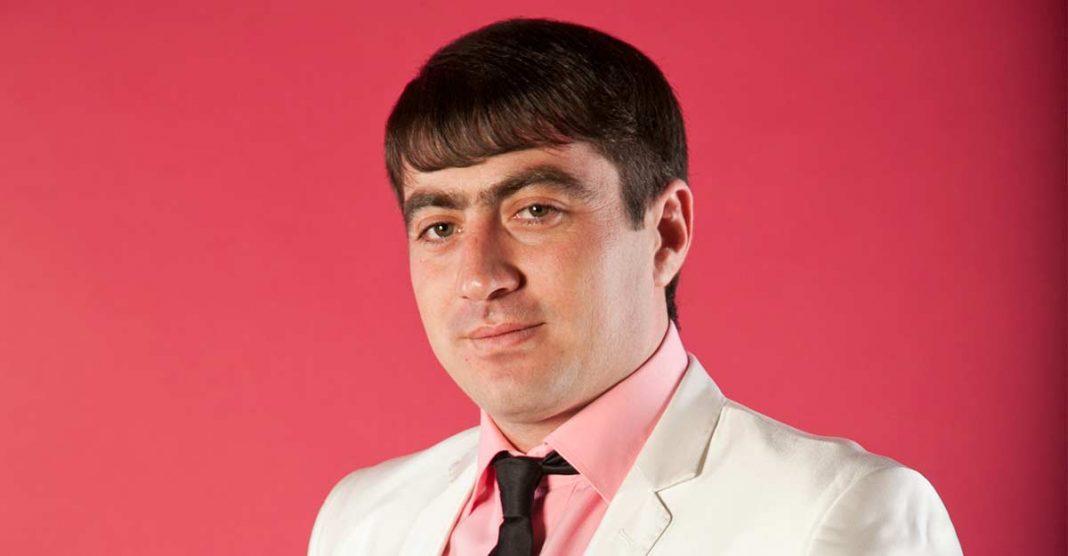 Рамазан Кайтмесов готовит к выпуску три новых трека