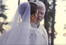 Певец BERA выпустил клип, посвящённый своей свадьбе