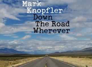 "Марк Нопфлер выпустил пластинку ""Down The Road Wherever"""