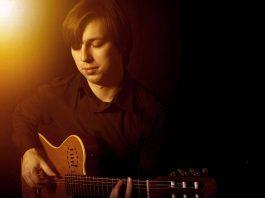 Гитарист, рекордсмен планеты выступит в Ставрополе