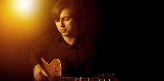 Guitarist, record holder of the planet will perform in Stavropol