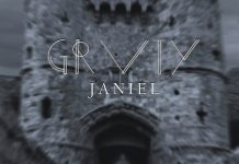 "GRVTY single ""Janiel"" released"