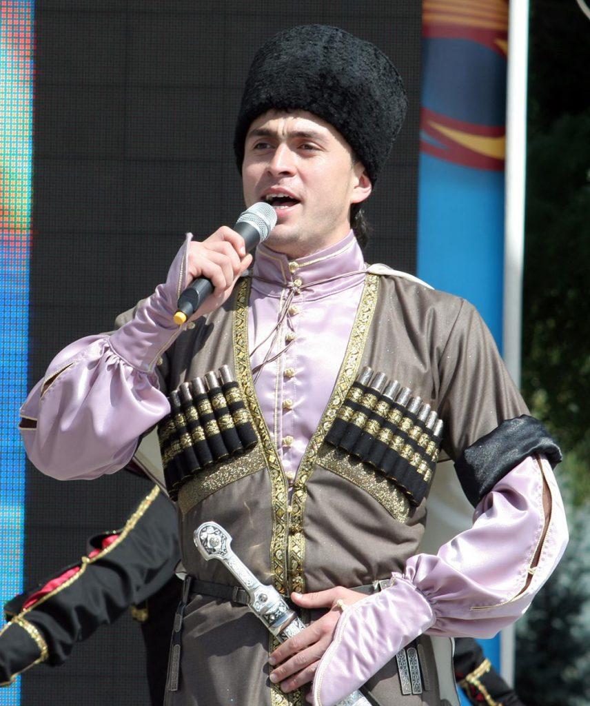 Azamat Tsavkilov