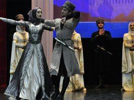 Традиционная музыкальная культура Чеченской Республики