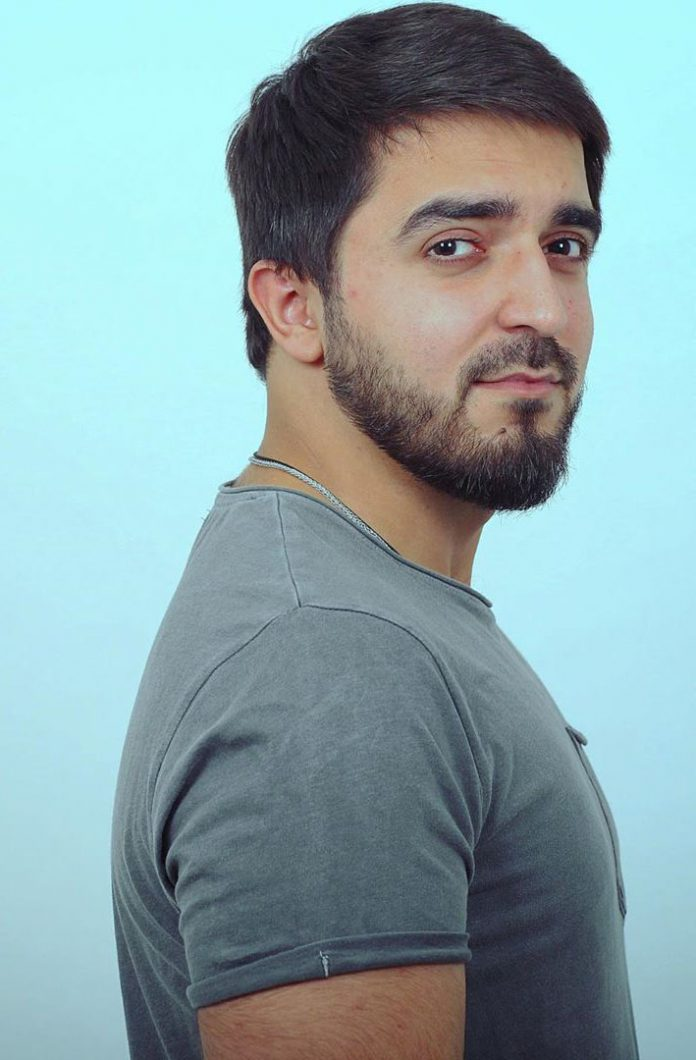 Shami writes the music for the Turkish TV series