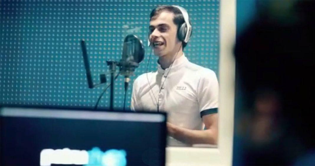 Azamat Pheshkhov and Rustam Nakhushev are preparing to release a duet song