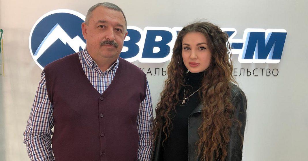 Лилия Шаулухова готовит новинки совместно со «Звук-М»