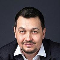 Сергей Лещёв
