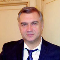 Sergey Kolesnichenko