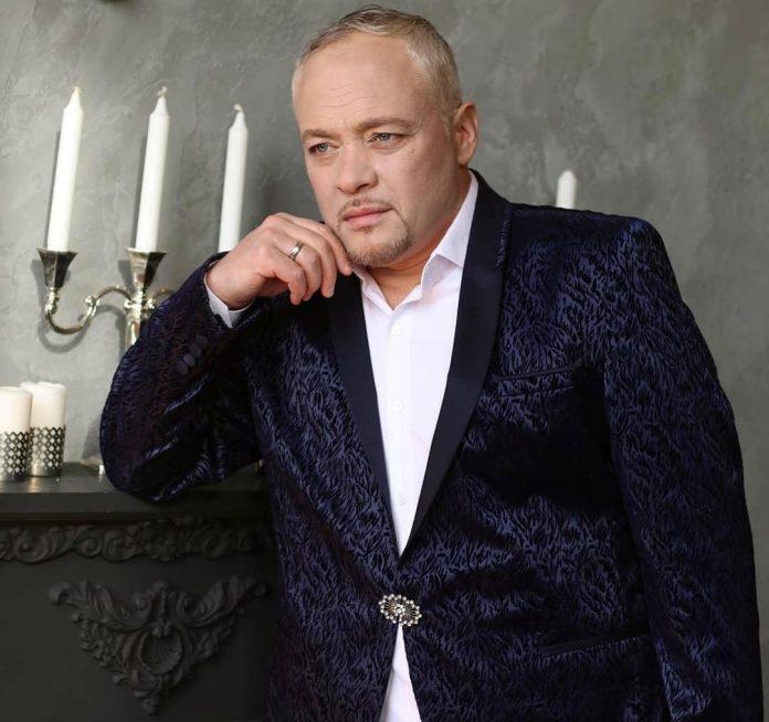 Айдамир Эльдаров перепел свой дуэт с Анжеликлй Начесовой «Без тебя я не могу»