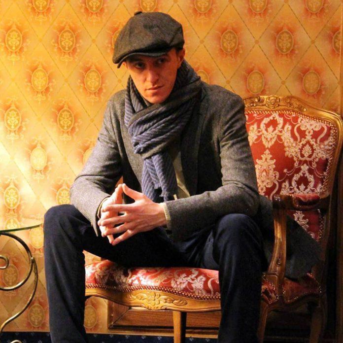 Песня Гоши Грачевского «Другого не надо» прозвучала на модном показе