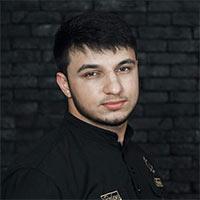 Isa Esambaev