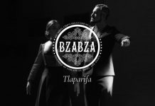 "Group ""BZABZA"" presented the composition ""La Pareife"""