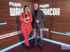 Гоша Грачевский стал героем программы «Звездный завтрак» на «Радио Шансон»