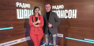 Gosh Grachevsky became a hero of the Star Breakfast program on Radio Chanson
