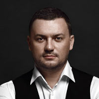 Sergey Doroshenko