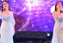 "Video version of the concert of Albina and Fati Tsarikayev ""Alans"" was released"