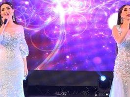 Вышла видеоверсия концерта Альбины и Фати Царикаевых «Аланы»