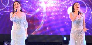 """Video version of the concert of Albina and Fati Tsarikayev """"Alans"""" was released"""