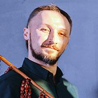 Казбек Балкаров