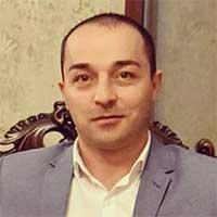 Kaisyn Kholamkhanov