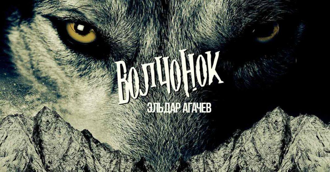 Эльдар Агачев выпустил новый трек «Волчонок»