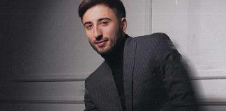 """The premiere of Astemir Terkulov's mini-album """"Wired ue puezusar"""""""