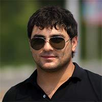 Мурат Тхагалегов