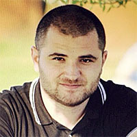 Бетал Иванов